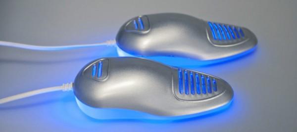 Специальные сушилки для обуви
