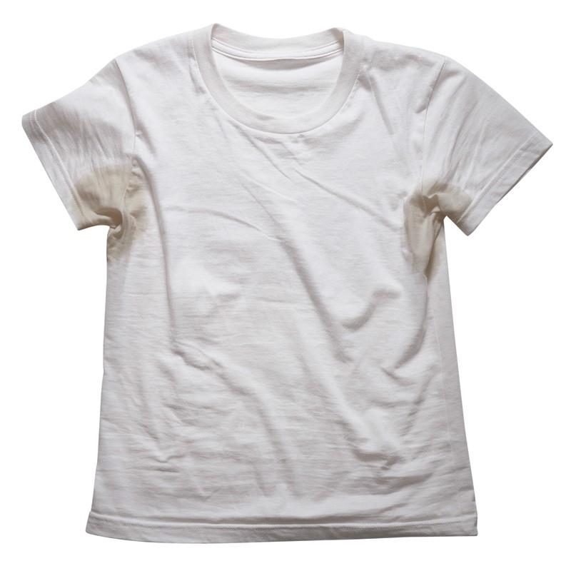 Как сделать чтобы не потела футболка