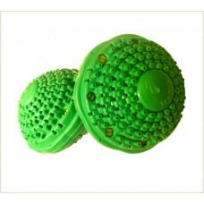 Мячик с турмалиновыми шариками внутри