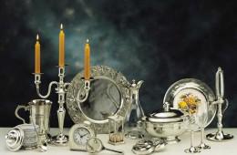 Оловянная посуда – достоинства, недостатки, правила ухода