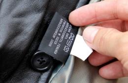 Как можно постирать кожаную куртку?