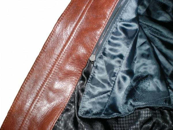 Подкладка куртки