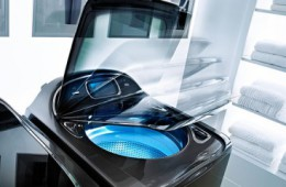 Воздушно-пузырьковая стиральная машина – что это?