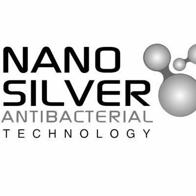 Логотип технологии антибактериальной обработки