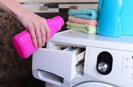 Правила пользования стиральной машиной