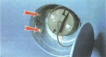 Дренажный фильтр и трос