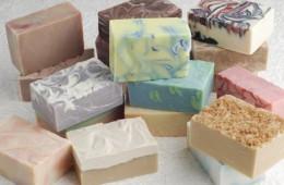 Как сварить мыло из старых обмылков?