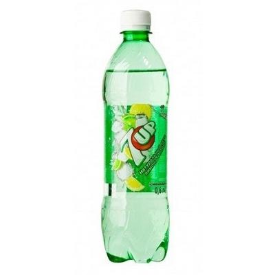 """Газированный напиток """"7up"""""""