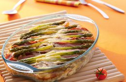 7 причин выбрать стеклянную посуду для духовки