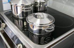 Как выбрать посуду для индукционной плиты?