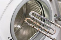 Чистим стиральную машину автомат