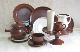 Преимущества  и недостатки использования керамической посуды