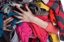 Запах секонда: как убрать навсегда?