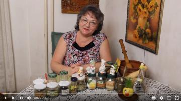 Как хранить специи на кухне?