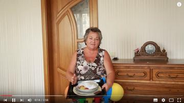 Что делать чтобы духовка была всегда чистой?