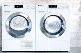 Лучшие надежные стиральные машины 2015 года