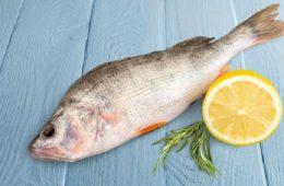 Семь и один секретный рецепт как избавиться от запаха рыбы на руках