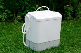 Активаторная стиральная машина – функции и способ использования