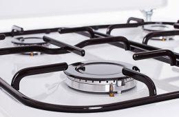 Восемь способов очистить решетку газовой плиты