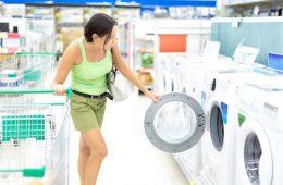 Как правильно выбирать стиральную машину?