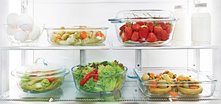 Что готовят в стеклянной посудеы