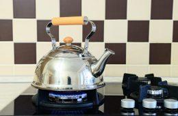 11 способов очистить чайник от накипи