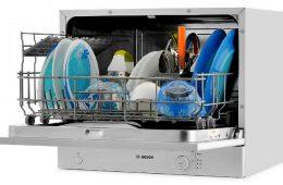 Как выбирать порошки для посудомоечных машин?