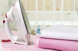 Обязательно ли гладить постельное белье после стирки?