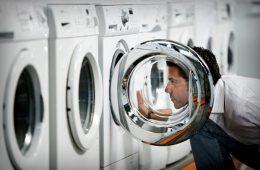Выбираем лучшую стиральную машинку