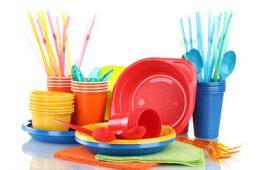 Пластиковая посуда: опасно или безопасно?